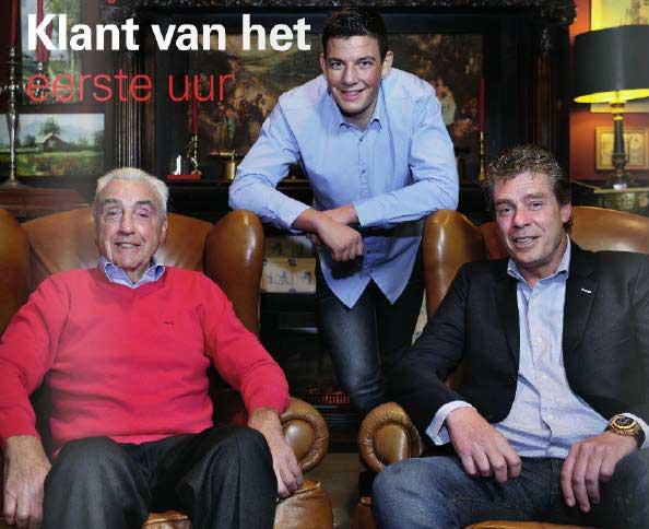 Everts Groep Leidschendam Achilles Lease Den Haag
