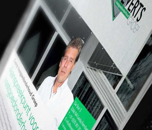 Rob Everts Business Nieuws Haaglanden